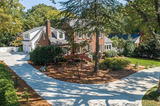 2539 Providence Road, Charlotte, NC 28211 (#3671133) :: Stephen Cooley Real Estate Group
