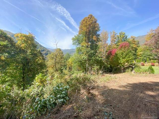 188 Antler Springs Way #9, Maggie Valley, NC 28751 (#3671135) :: Keller Williams Professionals