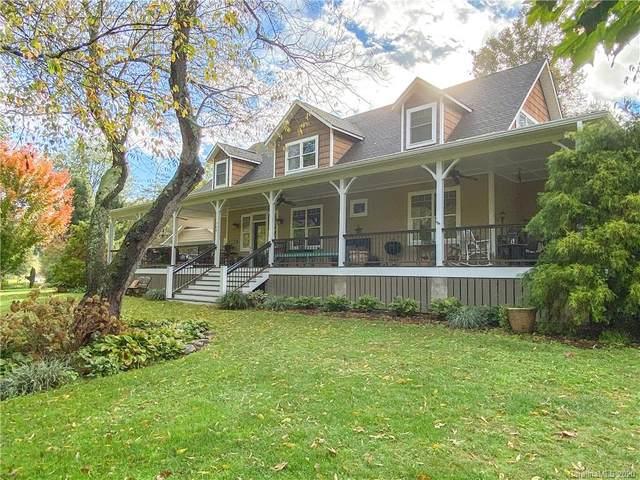 569 Golf Course Road, Clyde, NC 28721 (#3671236) :: Carolina Real Estate Experts