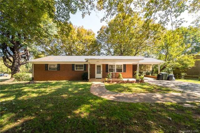 248 Shumaker Drive, Statesville, NC 28625 (#3671243) :: Puma & Associates Realty Inc.