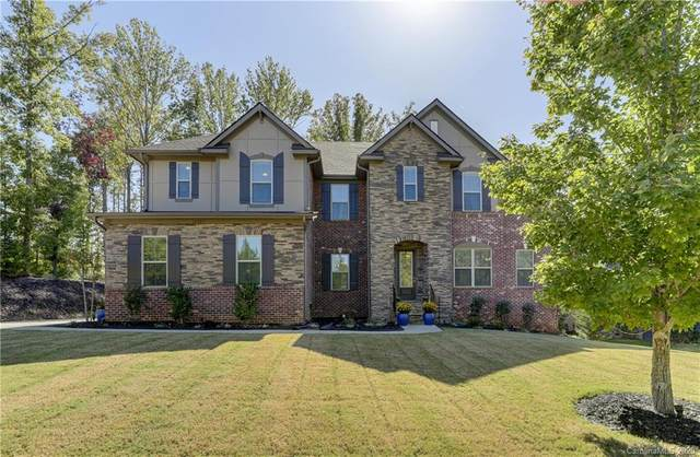 16523 Bastille Drive, Charlotte, NC 28278 (#3671319) :: Carolina Real Estate Experts