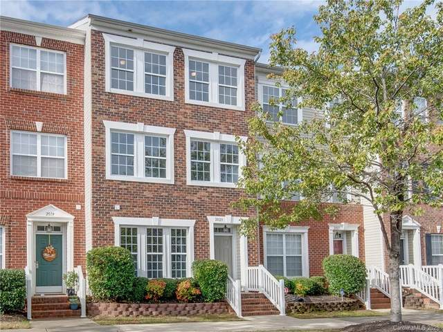 2023 Cambridge Beltway Drive, Charlotte, NC 28273 (#3671466) :: IDEAL Realty