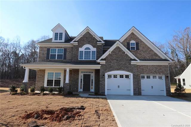 221 Bouchard Drive, Waxhaw, NC 28173 (#3671509) :: IDEAL Realty
