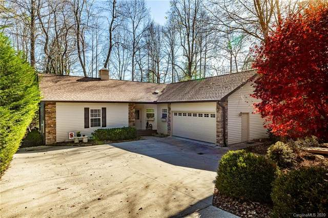147 Middle Connestee Trail L30/U08, Brevard, NC 28712 (MLS #3671532) :: RE/MAX Journey
