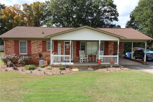2715 Monterey Park Drive, Gastonia, NC 28054 (#3671566) :: Charlotte Home Experts