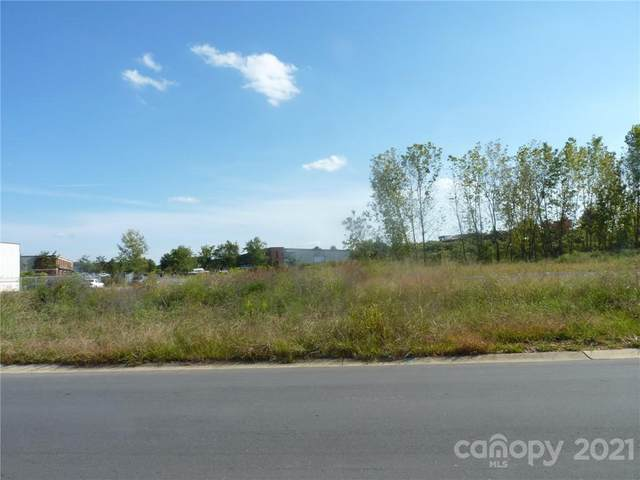 1000 Technology Boulevard, Indian Trail, NC 28079 (#3671595) :: LePage Johnson Realty Group, LLC