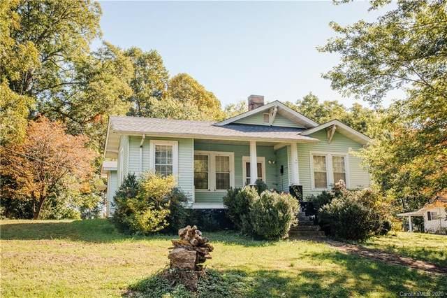 77 Pulliam Street, Marion, NC 28752 (#3671625) :: Keller Williams Professionals