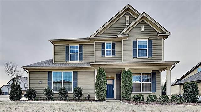 6403 Myston Lane, Huntersville, NC 28078 (#3671630) :: Miller Realty Group