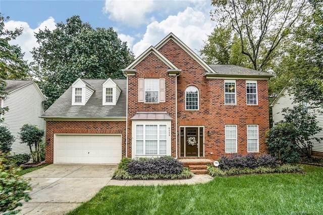 8029 Fairmeadows Drive, Charlotte, NC 28269 (#3671744) :: LePage Johnson Realty Group, LLC