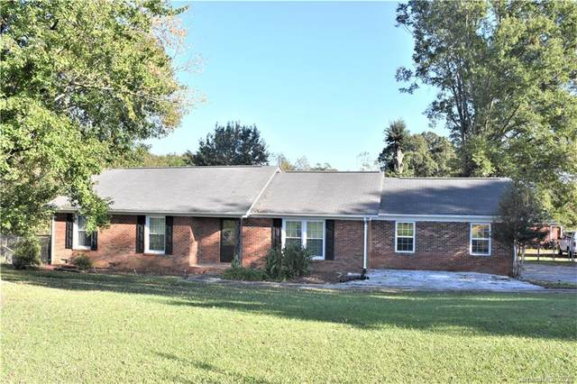 4716 Margaret Wallace Road, Matthews, NC 28105 (#3671768) :: LePage Johnson Realty Group, LLC