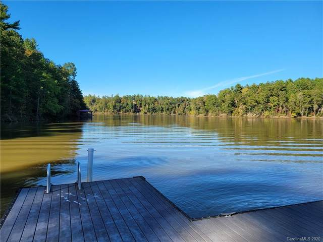 210 Lake Front Drive, Connelly Springs, NC 28612 (#3671769) :: MartinGroup Properties