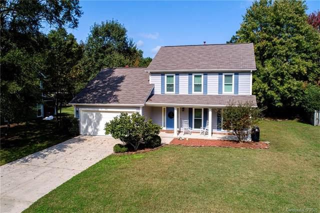 13633 Quixley Lane, Charlotte, NC 28273 (#3671786) :: High Performance Real Estate Advisors