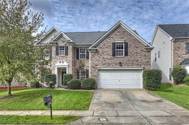12534 Chesley Drive, Charlotte, NC 28277 (#3671893) :: IDEAL Realty
