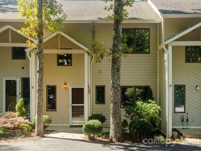310 Piney Mountain Drive L-2, Asheville, NC 28805 (#3671910) :: The Mitchell Team
