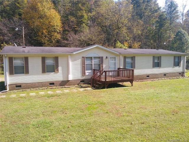 4904 Hwy 90 Highway, Collettsville, NC 28611 (#3671912) :: Carlyle Properties