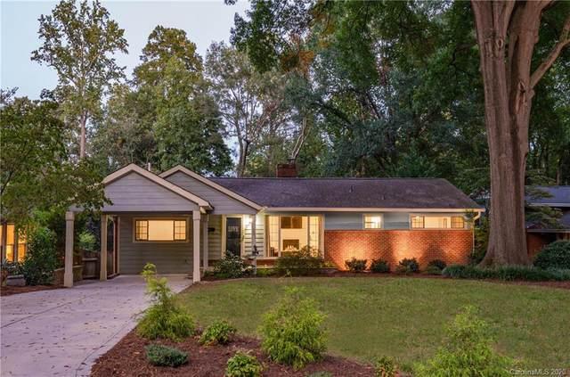 1201 Sewickley Drive, Charlotte, NC 28209 (#3671940) :: Caulder Realty and Land Co.