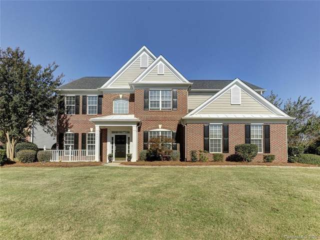 5021 Jordanus Court, Charlotte, NC 28277 (#3671967) :: Caulder Realty and Land Co.