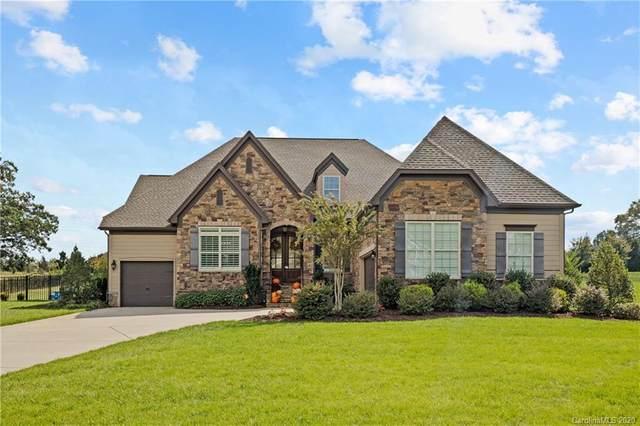 1262 Delaney Drive, Weddington, NC 28104 (#3671990) :: LePage Johnson Realty Group, LLC