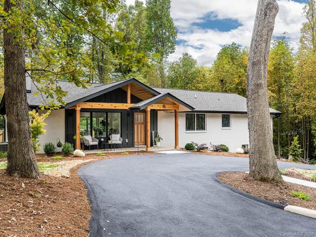 15 Briarcliff Drive #7, Asheville, NC 28803 (#3672044) :: LePage Johnson Realty Group, LLC