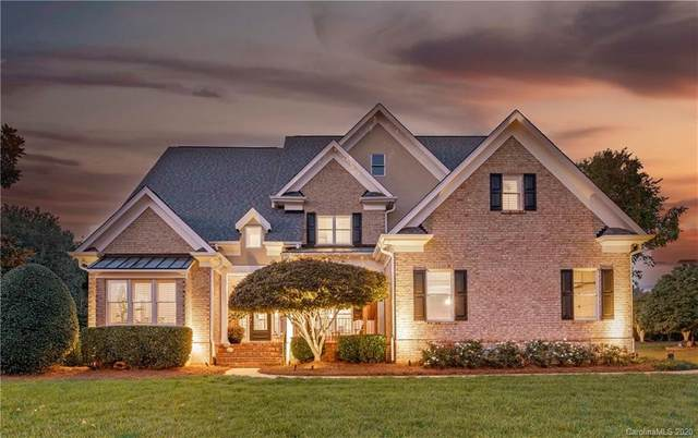 18823 Peninsula Cove Lane, Cornelius, NC 28031 (#3672058) :: LePage Johnson Realty Group, LLC