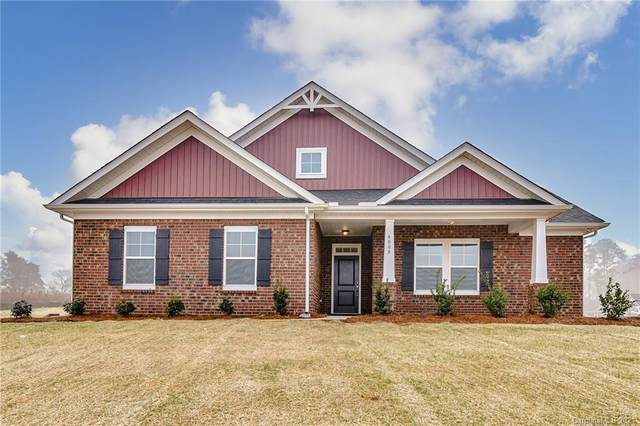 4008 Lauren Elizabeth Drive, Rock Hill, SC 29732 (#3672067) :: Ann Rudd Group