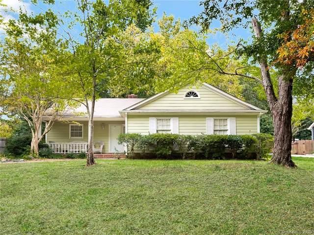 9117 Landsburg Lane, Charlotte, NC 28210 (#3672088) :: LePage Johnson Realty Group, LLC