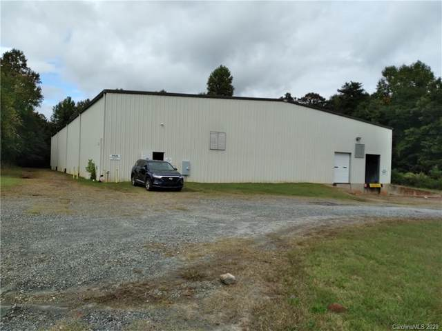 755 East Main Street, Spindale, NC 28160 (MLS #3672094) :: RE/MAX Journey