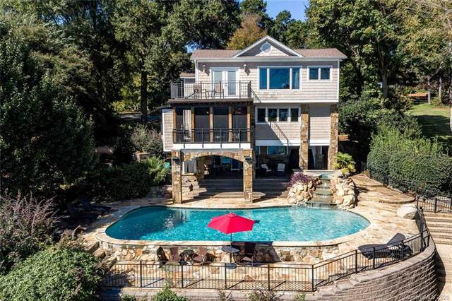 9659 Island Point Road, Sherrills Ford, NC 28673 (#3672123) :: Cloninger Properties