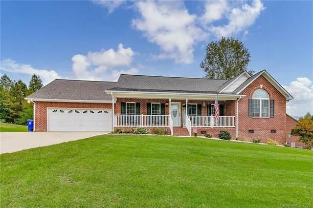 1305 Sedgewood Lane, Lincolnton, NC 28092 (#3672167) :: High Performance Real Estate Advisors