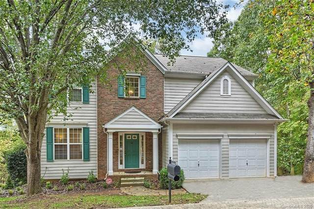 14224 Crown Harbor Drive, Charlotte, NC 28278 (#3672203) :: Charlotte Home Experts
