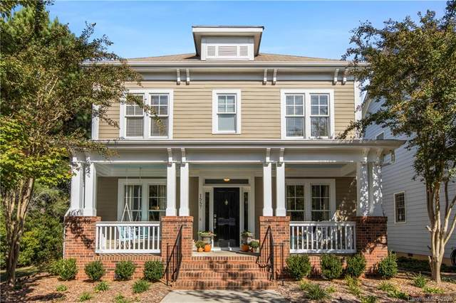1557 Benjamen Latrobe Circle, Fort Mill, SC 29708 (#3672205) :: Ann Rudd Group