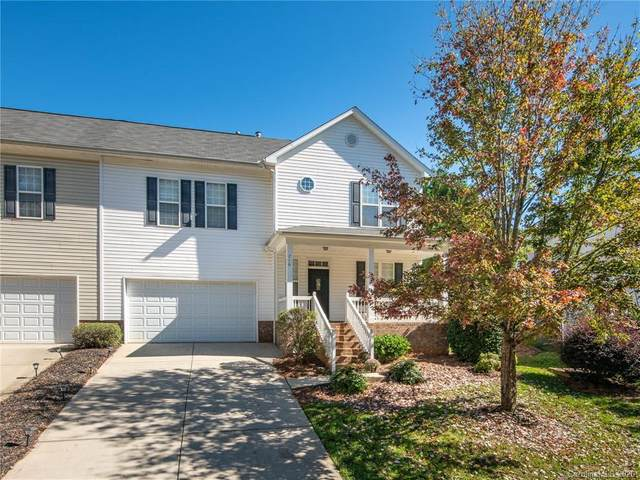 716 Torrey Pines Lane #69, Fort Mill, SC 29715 (#3672239) :: LePage Johnson Realty Group, LLC