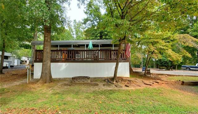 111 Daniel Boone Trail F182, Mount Gilead, NC 27306 (#3672283) :: High Performance Real Estate Advisors