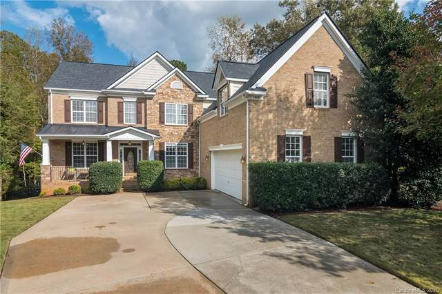 7800 Montane Run Court, Marvin, NC 28173 (#3672340) :: Love Real Estate NC/SC