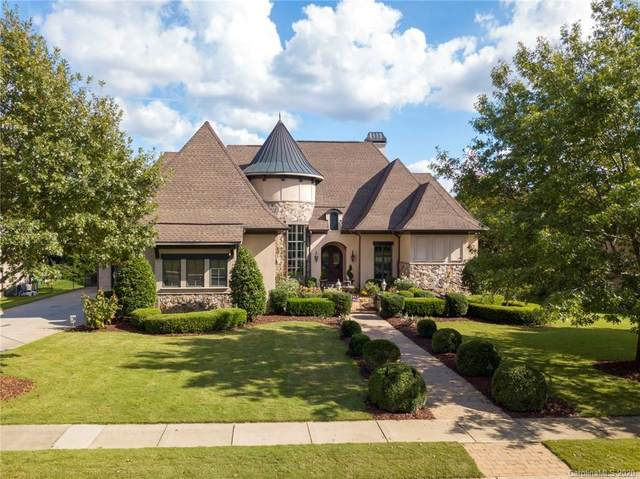 7608 Polyantha Rose Circle, Matthews, NC 28104 (#3672376) :: LePage Johnson Realty Group, LLC