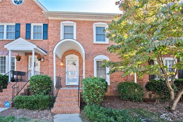314 Wisteria Lane, Kannapolis, NC 28083 (#3672396) :: Ann Rudd Group