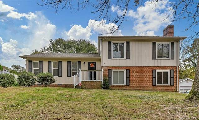 6313 Thermal Road, Charlotte, NC 28211 (#3672488) :: Rowena Patton's All-Star Powerhouse