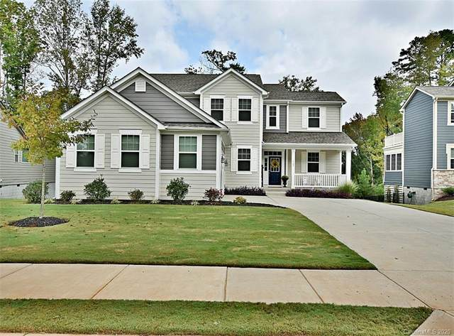 529 Sandbar Point, Clover, SC 29710 (#3672494) :: Carver Pressley, REALTORS®
