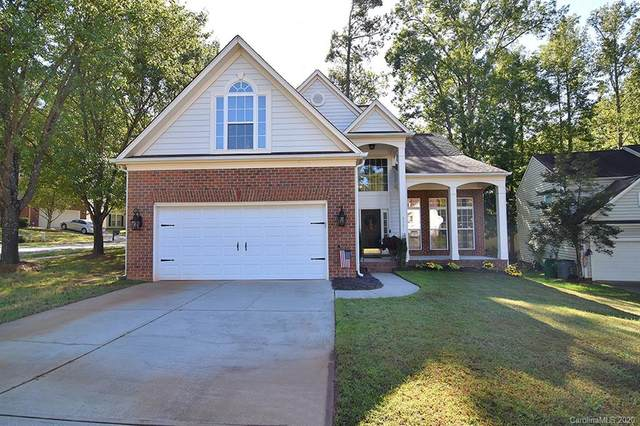 6301 Baberton Court, Charlotte, NC 28269 (#3672528) :: High Performance Real Estate Advisors