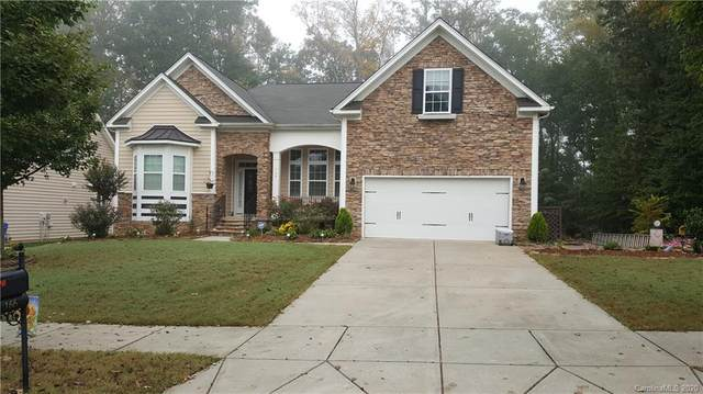 166 Ashlyn Creek Drive, Mooresville, NC 28115 (#3672565) :: LePage Johnson Realty Group, LLC