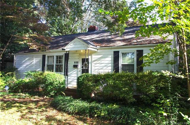 835 Wriston Place, Charlotte, NC 28209 (#3672590) :: Charlotte Home Experts