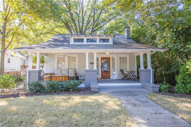 317 Westwood Avenue, Charlotte, NC 28203 (#3672614) :: High Performance Real Estate Advisors