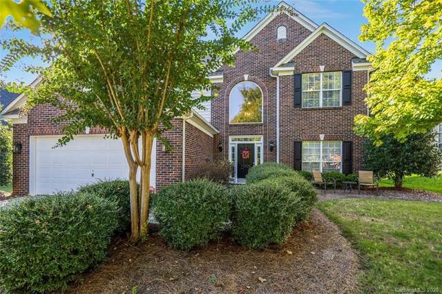15925 Lavenham Road, Huntersville, NC 28078 (#3672636) :: High Performance Real Estate Advisors
