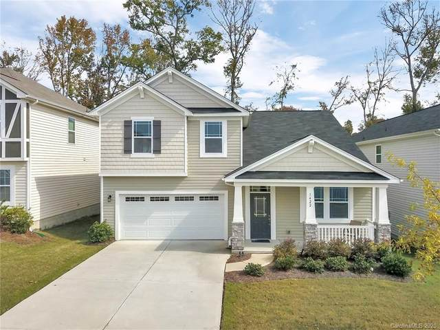 1422 Kings Grove Drive #155, York, SC 29745 (#3672651) :: LePage Johnson Realty Group, LLC