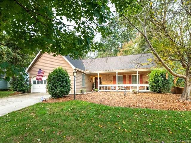 6113 Martin Lake Road, Charlotte, NC 28227 (#3672656) :: Ann Rudd Group