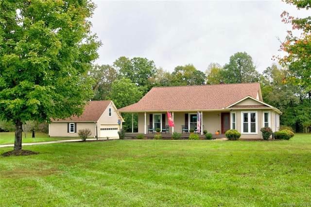 335 Steeple Chase Trail, Salisbury, NC 28144 (#3672726) :: LePage Johnson Realty Group, LLC