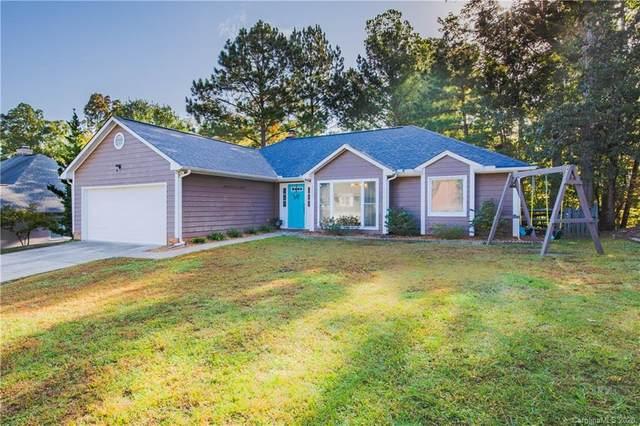 12090 Spinnaker Drive Lot 90, Tega Cay, SC 29708 (#3672769) :: High Performance Real Estate Advisors