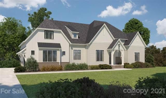 14216 Ryker Way #12, Davidson, NC 28036 (#3672798) :: Carlyle Properties