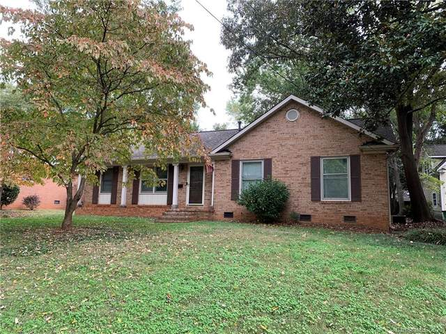 7101 Wrentree Drive, Charlotte, NC 28210 (#3672808) :: High Performance Real Estate Advisors