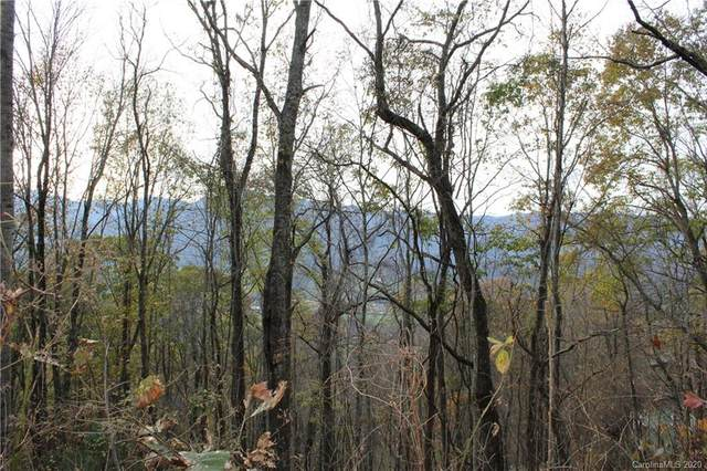 Lot #122 Hancock Lane #122, Waynesville, NC 28785 (#3672837) :: The Allen Team